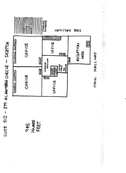 Cgfc 512 floor plan miami office space miami office for 512 plan